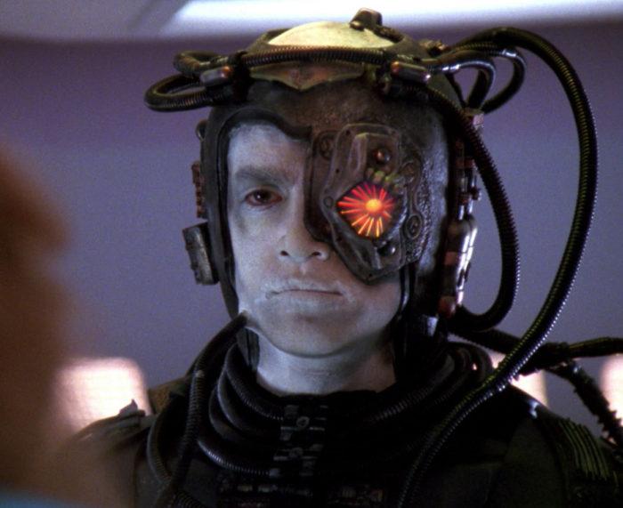 Star Trek Picard S01E03 - 11 Hugh the Ex-Borg