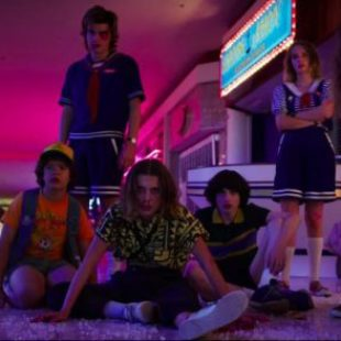 Stranger Things Season 3 – Review – Episode 1