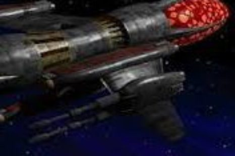 Babylon 5: Ships: Drazi
