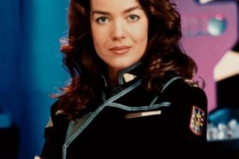 Babylon 5: Character Bios: Susan Ivanova