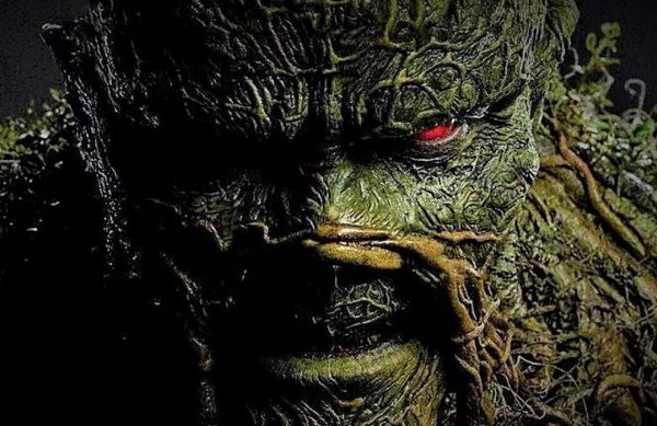 Swamp Thing Episode Review Promotional Image