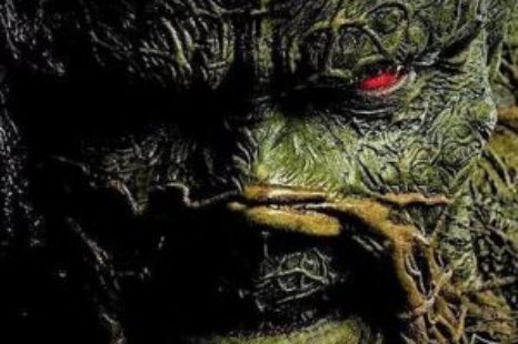 Swamp Thing – Review – Episode 1