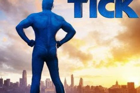Amazon Say No The Tick Season 3!