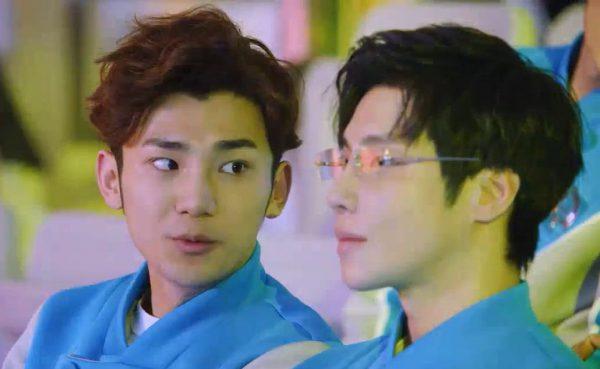 The Kings Avatar 13-13 Gossip Boy