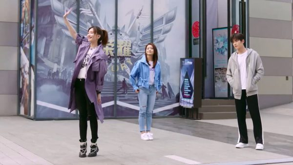 The Kings Avatar 18 Episode Review 10 They wave of the rich brother glad that he is leaving