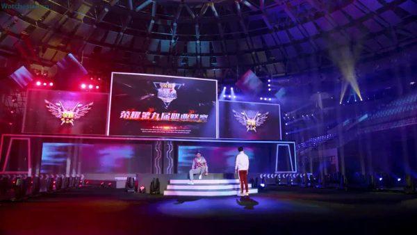 Xiao Shiqin and Ye Xiu discuss their past and future