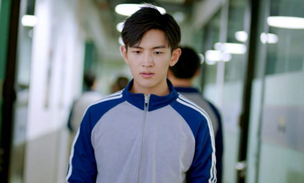 The Kings Avatar Episode Review 09-01 Qiao Yifan confirms that he needs to change his class