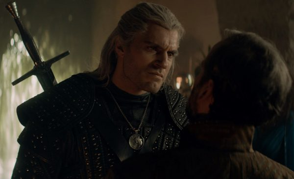 The Witcher Episode S01E03 Review Recap - Betrayer Moon