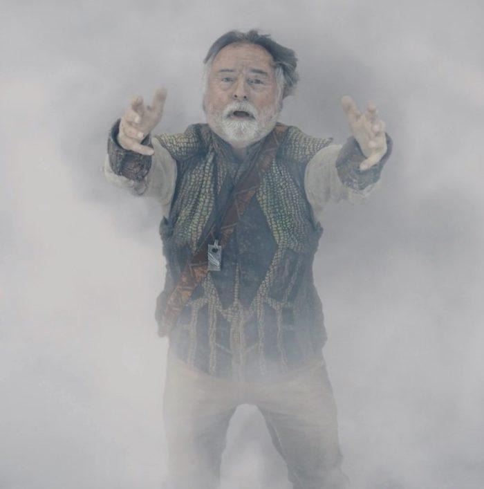 The Witcher S01E06 - 15 Borsh Falls