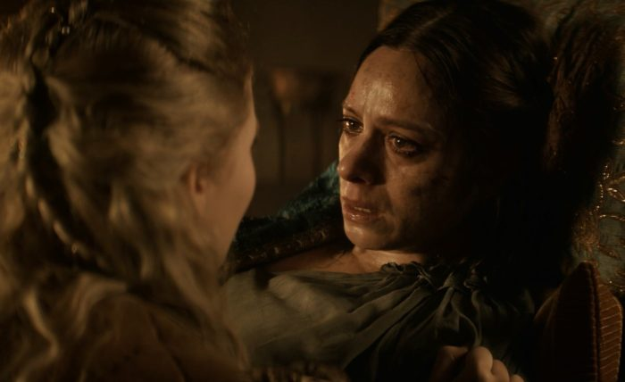 The Witcher Episode Review S01E07 - 12 Find Geralt of Rivia