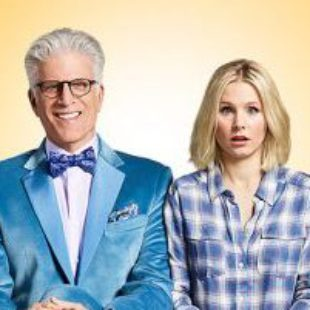 Oh no! The Good Place will end after Season 4!