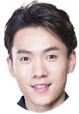 The Kings Avatar Live Action Liu Qiushi as Xu Boyuan