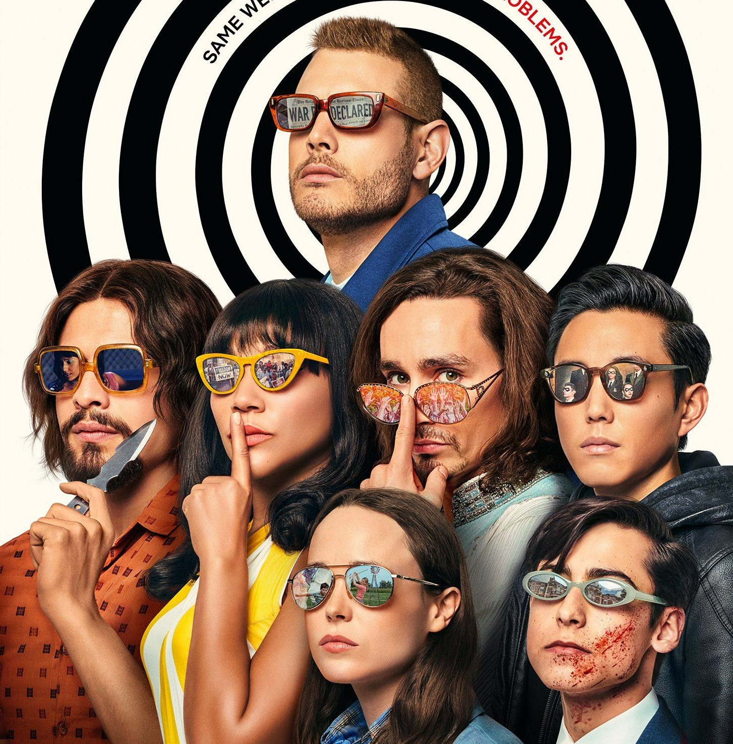 The Umbrella Academy Season 2 – First Impressions Review
