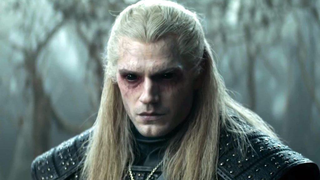 Witcher TV show netflix 2019 Henry Cavill News Review Information Release Date