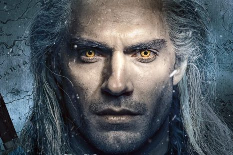 The Witcher TV Series One – First Impressions Review