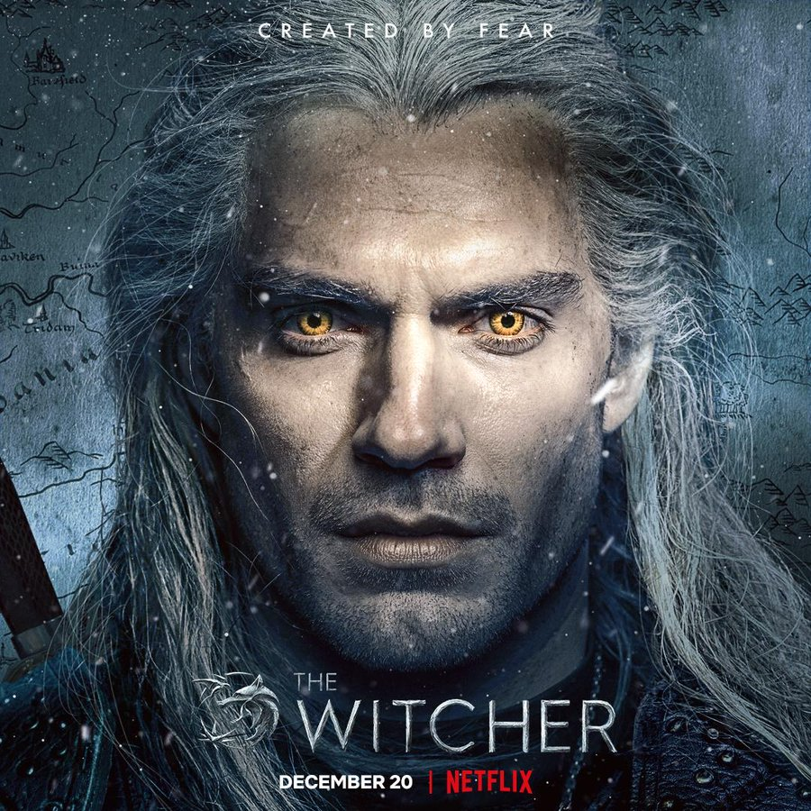The Witcher TV Show Netflix First Impression Review