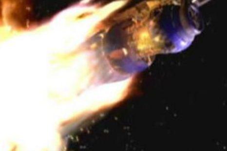 Babylon 5: S05E22: Sleeping in Light