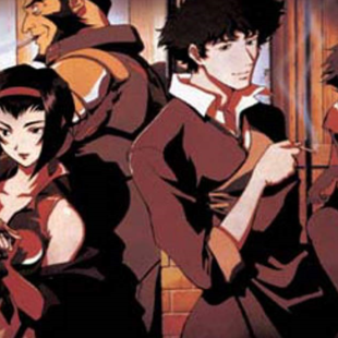 SadCAST: Season 1 Review: Cowboy Bebop
