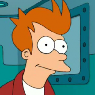 Futurama: People: Philip J Fry