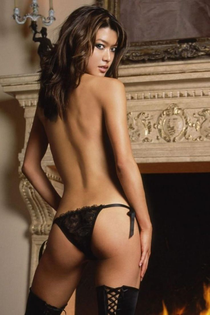 Grace Park - Picture courtesy of Amazon