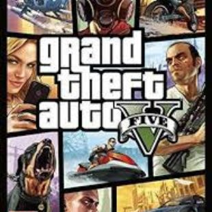 Grand Theft Auto V: Game Review