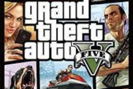 Grand Theft Auto V: Game Review