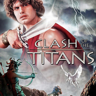 Clash of the Titans (1981): Movie Review