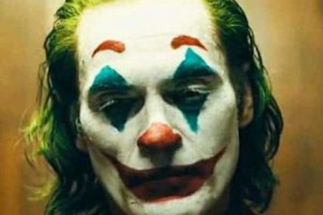 Joker Movie – All looking good.  Will you be laughing?