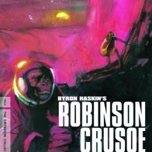 Robinson Crusoe on Mars – Criterion
