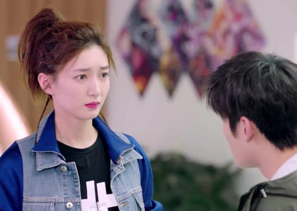 The Kings Avatar Episode Review 17-02 Chen Guo listens to Ye Xiu call her stupid