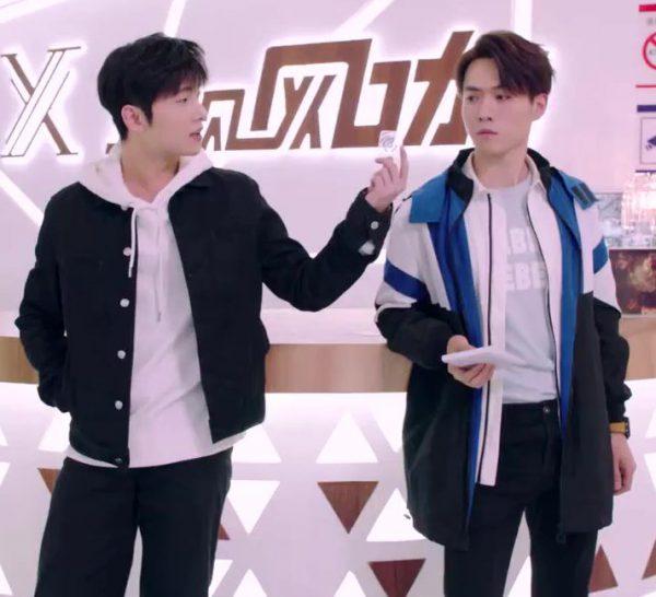 The Kings Avatar Episode Review 17-04 Xu Boyuan and the manipulator, Ye Xiu