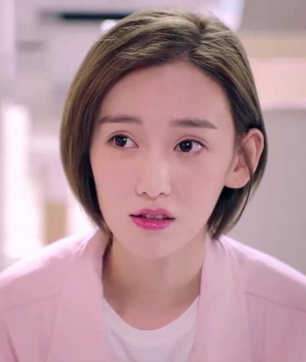The Kings Avatar Episode Review 17-06 Tang Rou confesses to Chen Guo that she will soon be leaving