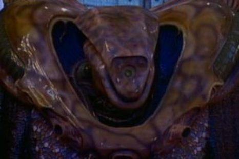 Babylon 5: Cultures: Vorlons